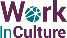 WorkInCulture logo
