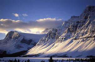 Banff National Park Winter Day Tour Saturday March 1,...