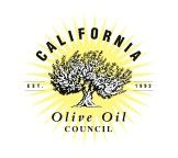 California Olive Oil Council logo