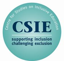 Centre for Studies on Inclusive Education (CSIE)  logo