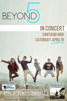 Beyond 5 - Corona California
