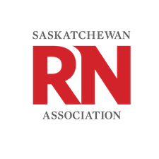 Saskatchewan Registered Nurses' Association logo