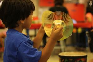 Little Makers: Sound Science