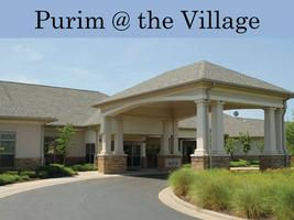 Purim at the Village 2014