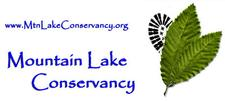 Mountain Lake Conservancy logo