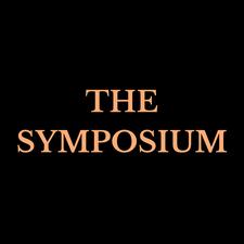 The Symposium logo