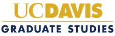 UC Davis Graduate Studies - Mentoring logo