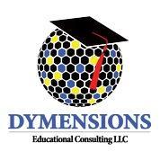 Dymensions Educational Consulting LLC logo