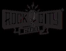 Rock City Studios logo