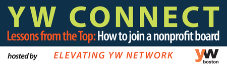 YW Connect - Lessons from the Top: How to join a...