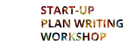 MDC Start-UP Plan Writing Workshop
