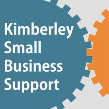 Kimberley Small Business Support logo