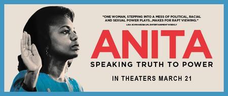 """ANITA"" Speaking Truth to Power"