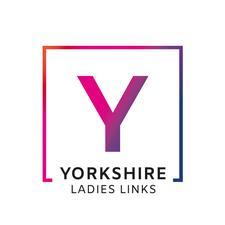Yorkshire Ladies Links logo
