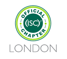(ISC)2 London Chapter  logo