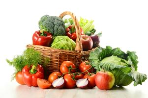 Spring Fever? How to Start Your Own Organic Vegetable...
