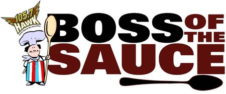 Boss of the Sauce