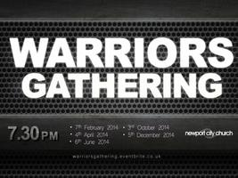 Warriors Gathering