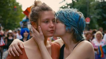 Senior Services Women's Movie: Blue is the Warmest...