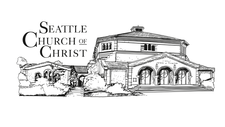 Seattle Church of Christ logo