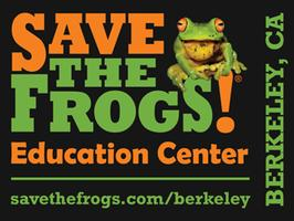 SAVE THE FROGS! Education Center - Grand Opening...