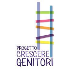 Progetto Crescere Genitori logo