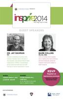 St. Michael's College Presents: INSPIRE 2014