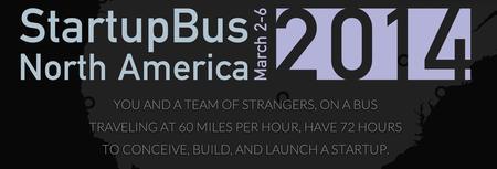 CANCELLED: Startup Bus Northwest Arkansas
