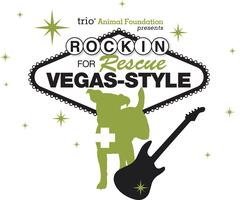 Rockin for Rescue: Vegas-Style 2014