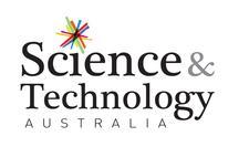 Science & Technology Australia logo