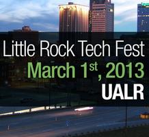 Little Rock Tech Fest 2013