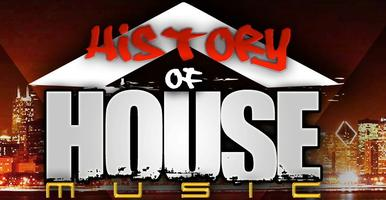 History of house music presents events eventbrite for House music facts