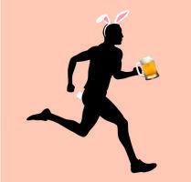 Bourbon Street Running Club Brew Hop