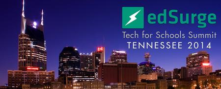 EdSurge Tech for Schools Summit: Tennessee - April 15,...