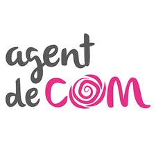 Agent de Com' logo