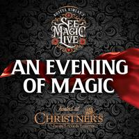 An Evening of Magic - Orlando Dinner & Magic Show
