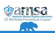 American Medical Student Association - UC Berkeley Premedical Chapter logo