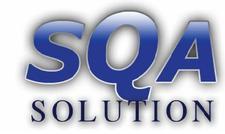 SQA Solution logo