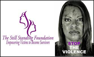 No Longer The Face of Abuse Domestic Violence Event