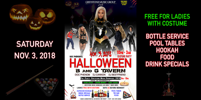 greystone music group presents doc phenoms halloween experience tickets sat nov 3 2018 at 800 pm eventbrite