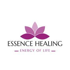 Essence Healing logo