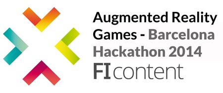 Augmented Reality Games Hackathon 2014