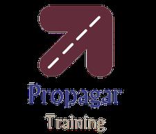 Propagar Training  logo