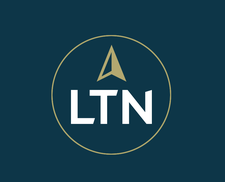 LTN: Legal Technology North logo