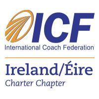 ICF Ireland Chapter logo
