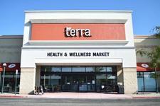 Sophie Elmore/Terra Health & Wellness Market logo