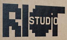 Riot studio logo