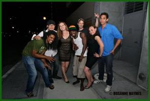 Black Nature Band