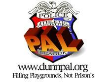 Dunn Police Athletic & Activities League, Inc. logo
