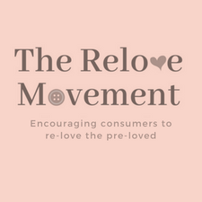 The Relove Movement logo